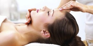 Anti-Aging Facial Massage