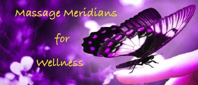 Massage Meridians for Wellness