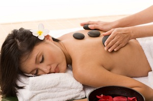 Soothing Stone Therapy